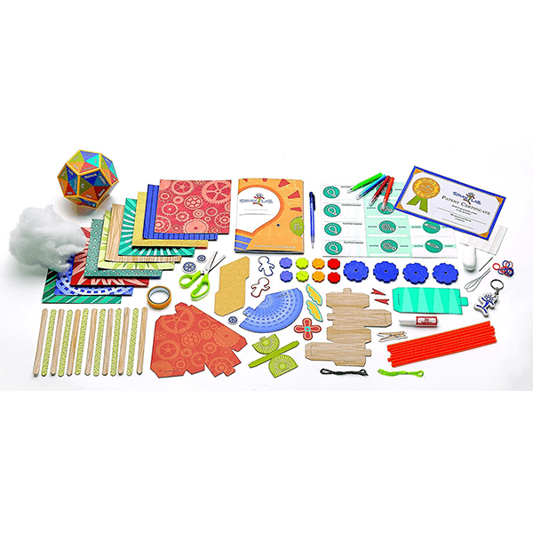Creativity for Kids Inventor's Studio