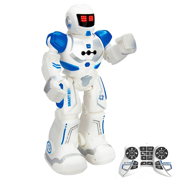 Playvision Smart Bot