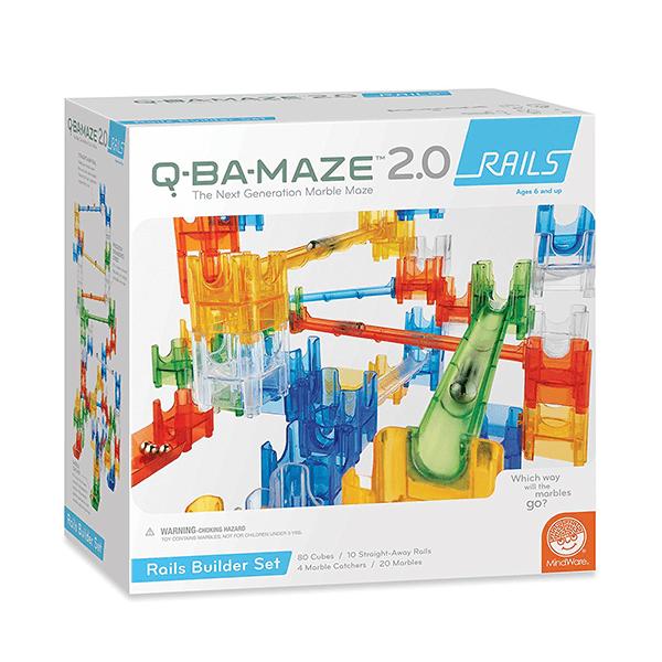 Mindware Q-BA-MAZE 2.0 Rails