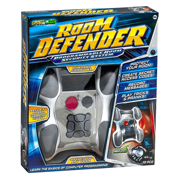 Smartlab Room Defender Kit
