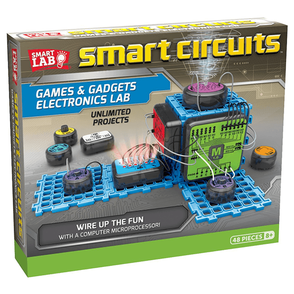 SmartLab Smart Circuit Lab