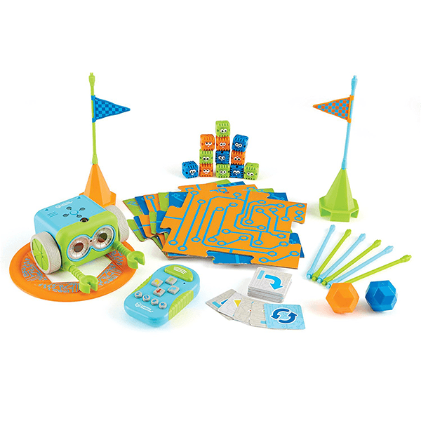 Learning Resources Botley Activity Set