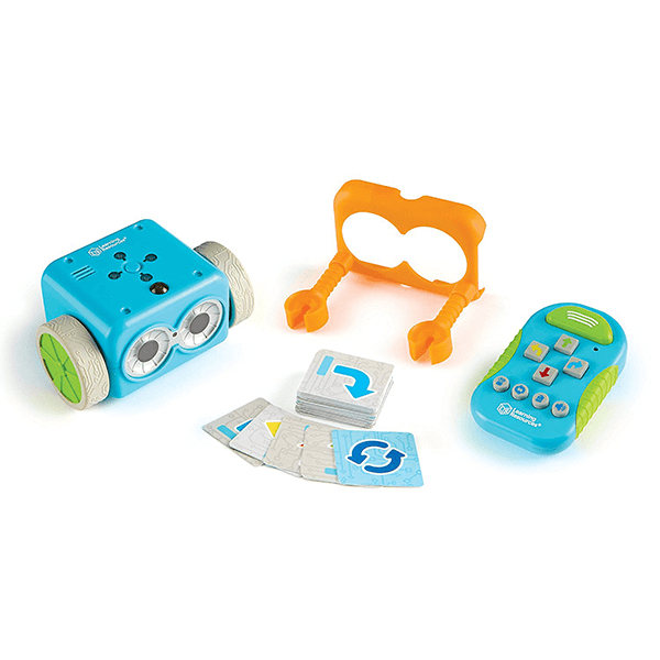 Learning Resources Botley the Coding Robot, 45 Pieces Set