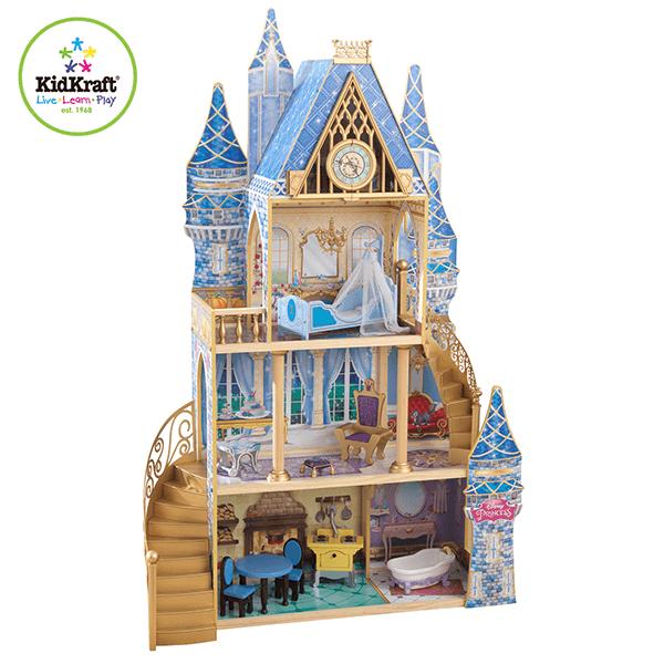 KidKraft Disney Princess Royal Dream Dollhouse