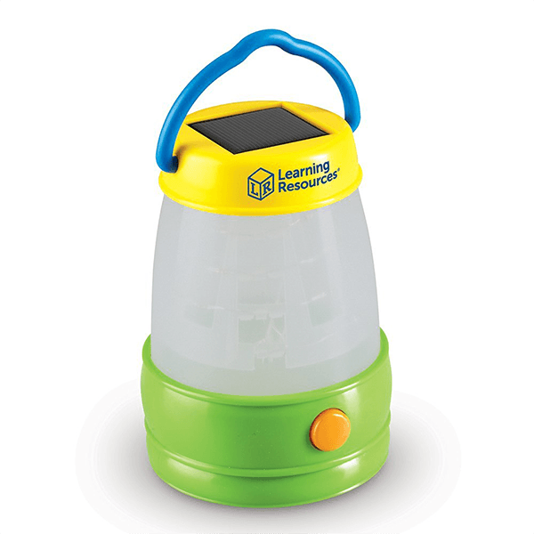 Learning Resources Primary Science Solar Lantern