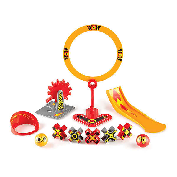Learning Resources Wacky Wheels STEM Challenge