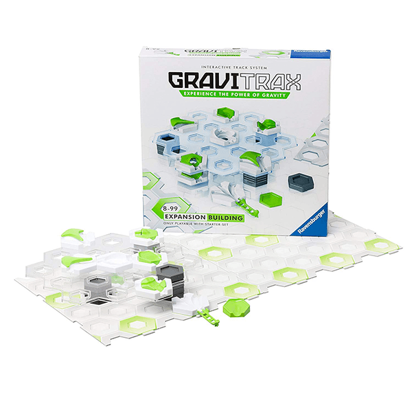 Ravensburger Gravitrax Expansion Building Set