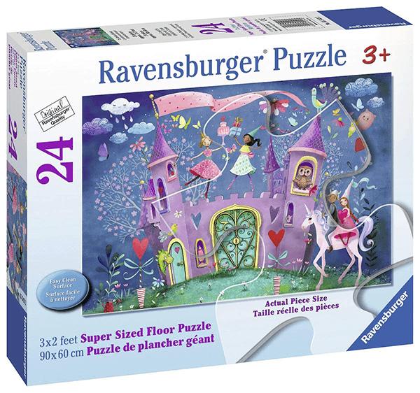 Ravensburger Brilliant Birthday 24 Piece Puzzle