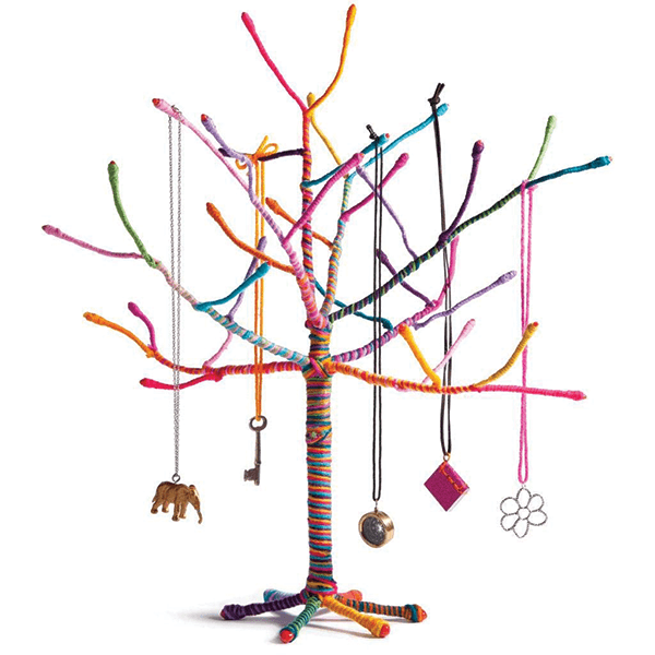 Ann Williams Yarn Tree Kit