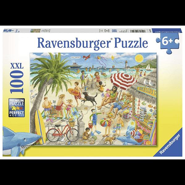 Ravensburger Sunshine at Shelly's 100 Piece Puzzle
