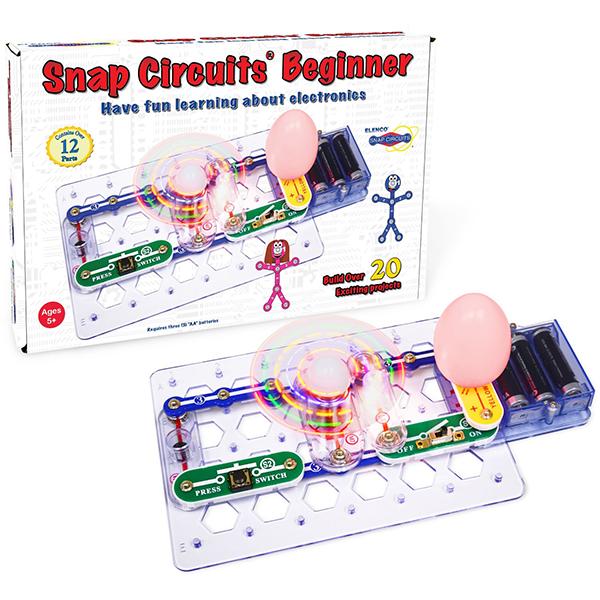 Snap Circuits Beginner Set