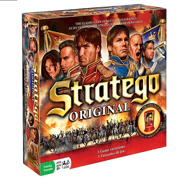 Playmonster Stratego Original