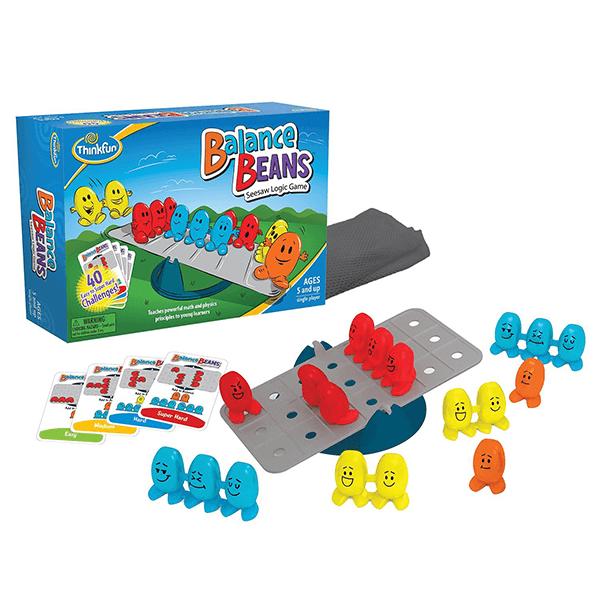Thinkfun Balance Beans Math Game