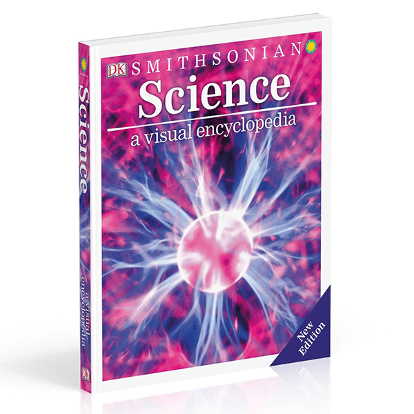 Science: A Visual Encyclopedia Book