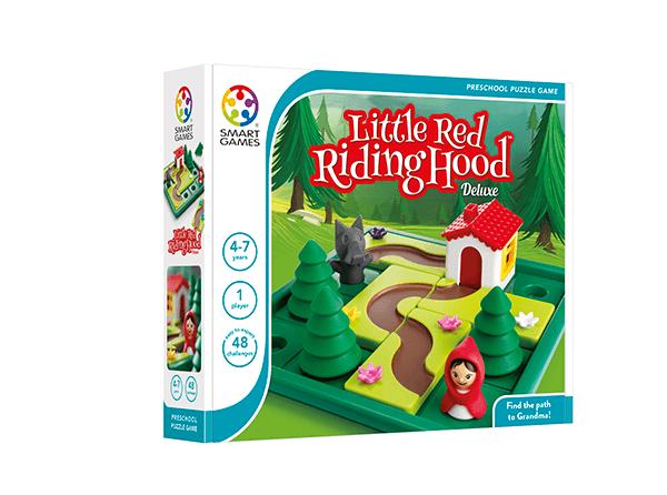 Smart Games Little Red Riding Hood