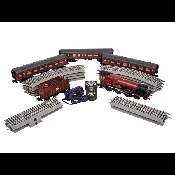 Lionel Harry Potter Bluetooth Train Set