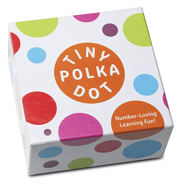 Math For Love Tiny Polka Dot Game