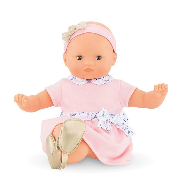Corolle Mon Grand Poupon Léonie 40th Anniversary Baby Doll