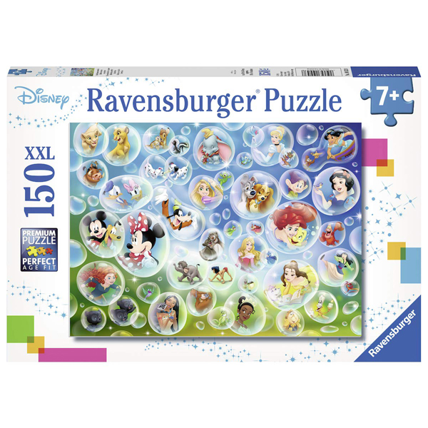 Ravensburger Disney Bubbles 150 pc Puzzle