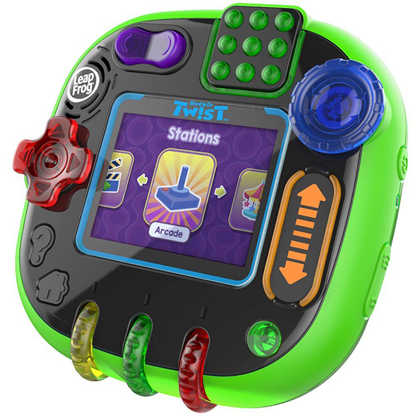 LeapFrog RockIt Twist™ - Green