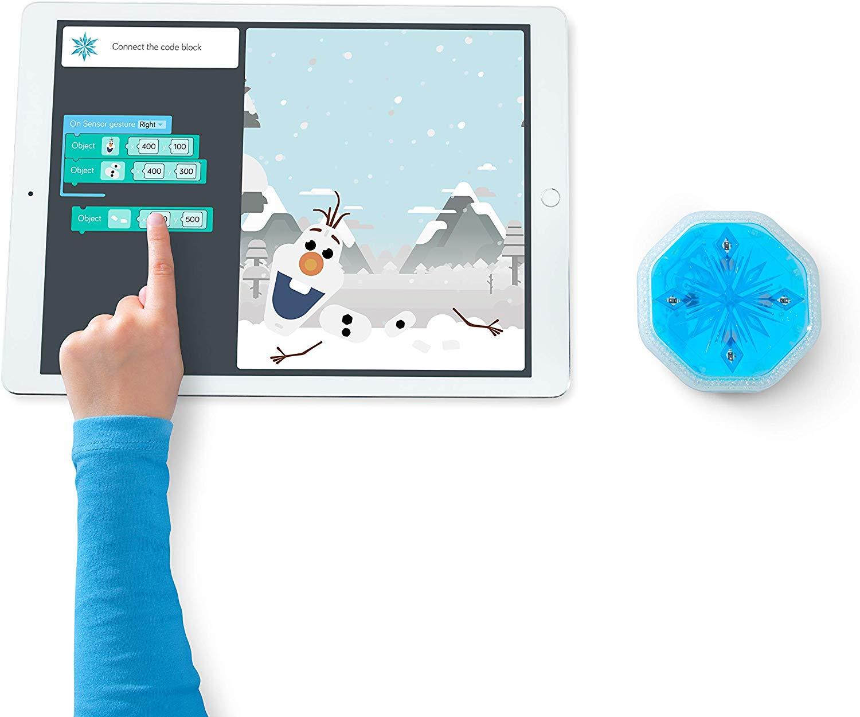 Kano The Disney Frozen™ Coding Kit