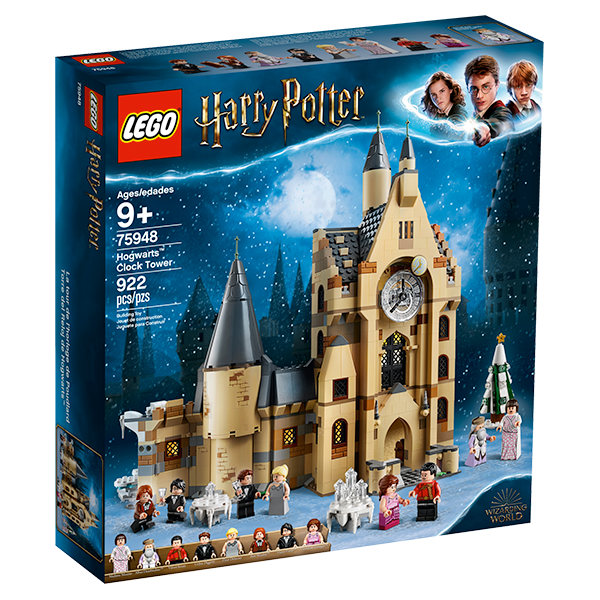 LEGO® Harry Potter™ 75948 Hogwarts Clock Tower