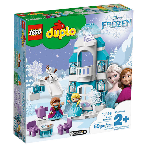 LEGO® DUPLO® 10899 Frozen Ice Castle