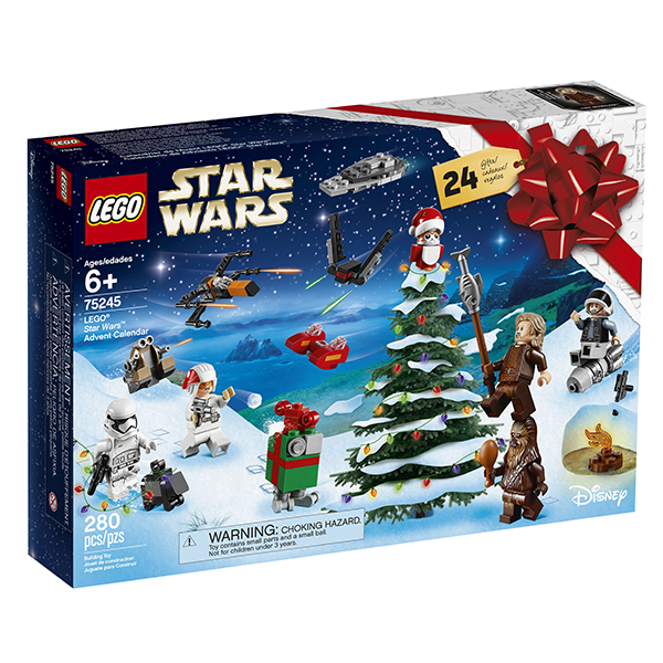 LEGO® Star Wars™ 75245 Advent Calendar