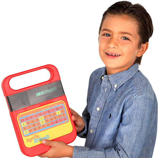 Thinkfun Speak and Spell