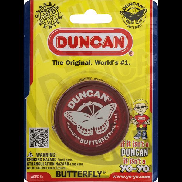 Duncan Butterfly® Yo-Yos