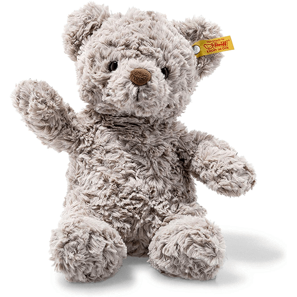 Steiff Honey Teddy Bear 11