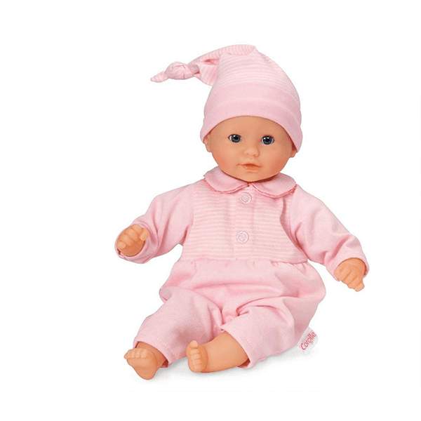 Corolle Mon Premier Bebe Calin Charming Pastel Baby Doll