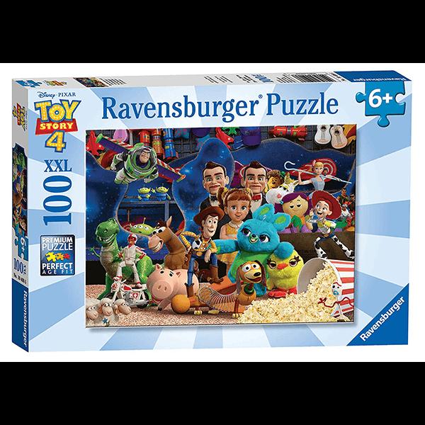 Ravensburger Disney Pixar Toy Story 4 - 100 piece Puzzle