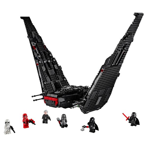 LEGO® Star Wars™ 75256 Kylo Ren's Shuttle™