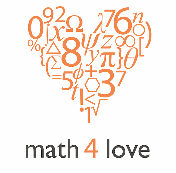 Math for Love Toys