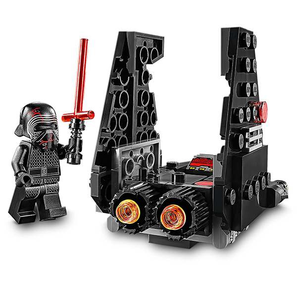 LEGO® Star Wars™ 75264 Kylo Ren's Shuttle™ Microfighter
