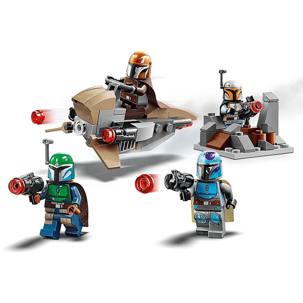 LEGO® Star Wars™ 75267 Mandalorian™ Battle Pack