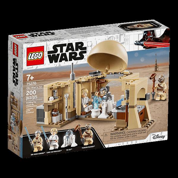 LEGO® Star Wars™ 75270 Obi-Wan's Hut