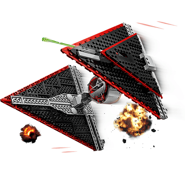 LEGO® Star Wars™ 75272 Sith Tie Fighter