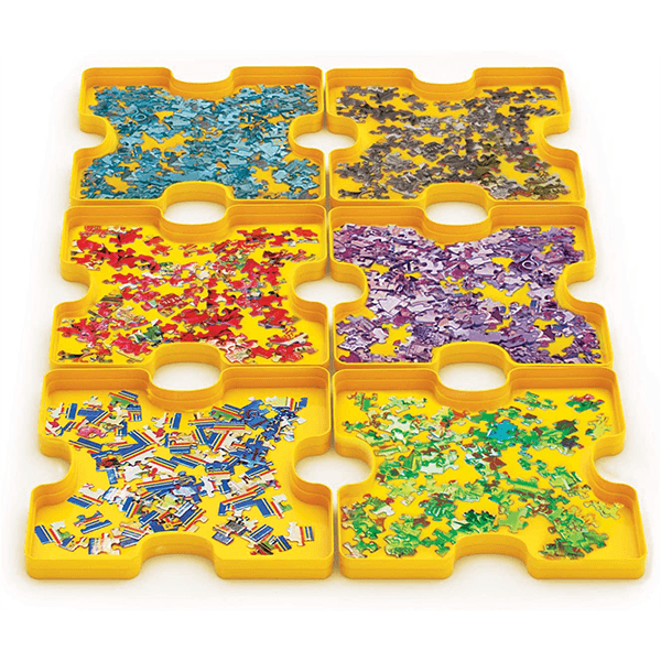 EuroGraphics Sort & Store Jigsaw Puzzle Accessory