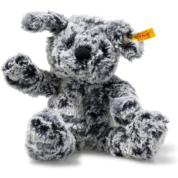 Steiff Taffy Dog Stuffed Animal