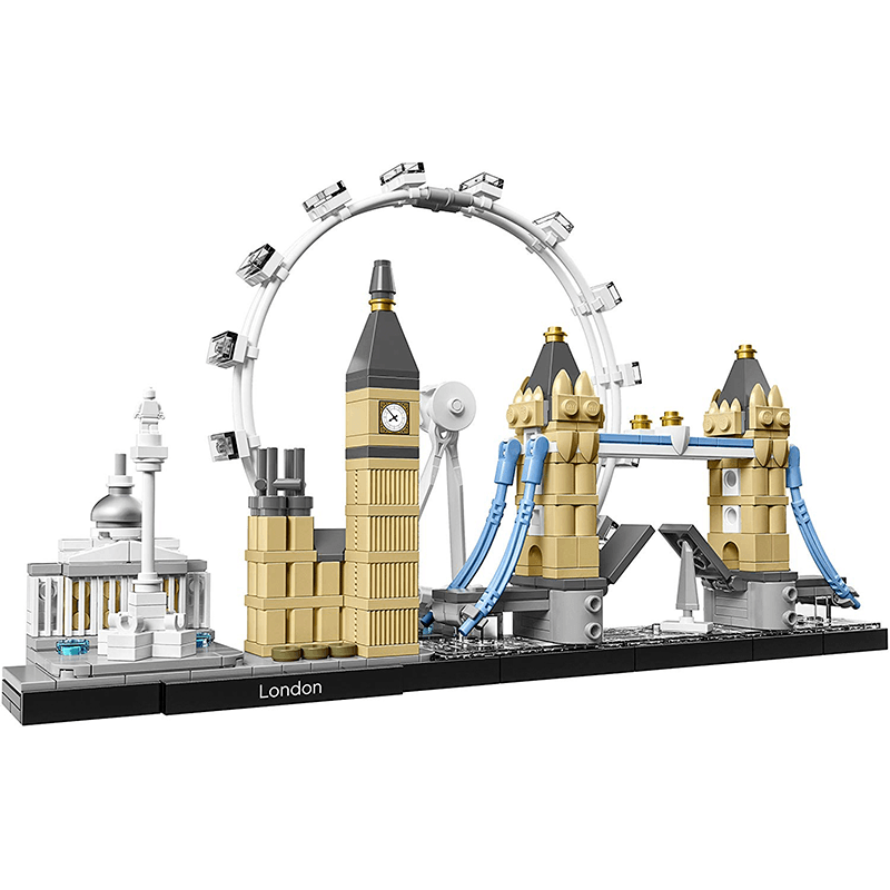 LEGO® Architecture 21034 London