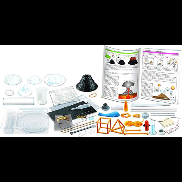 4M STEAM- Kitchen Science