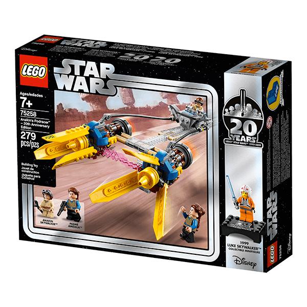 LEGO Star Wars  75258 ANAKIN SKYWALKER