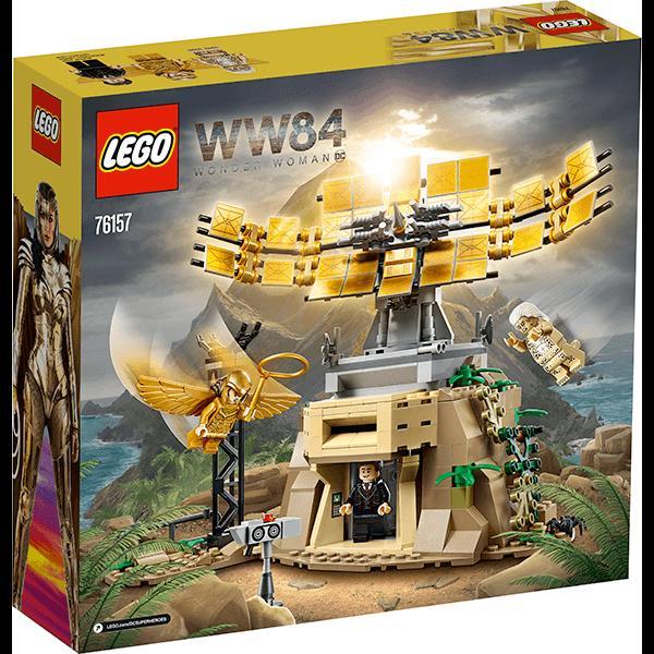 LEGO® DC Super Heroes 76157 Wonder Woman vs Cheetah
