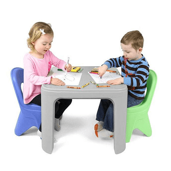 Simplay3 Play Around Table & Chair Set