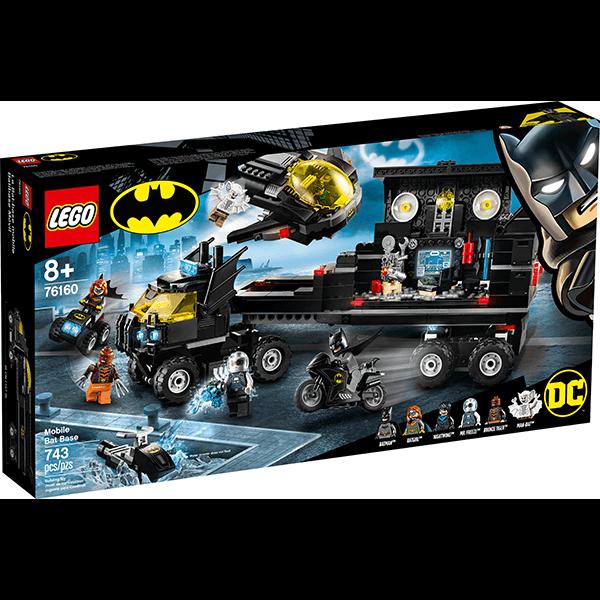 LEGO® Batman 76160 Mobile Bat Base