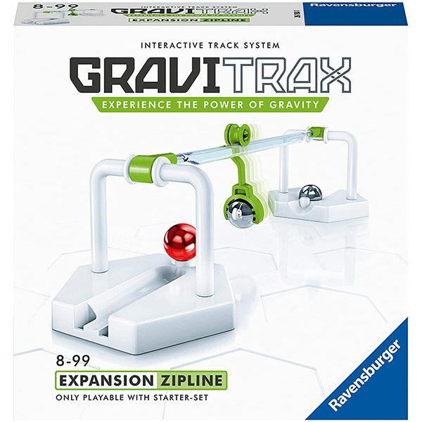Ravensburger Gravitrax Expansion Zipline Set