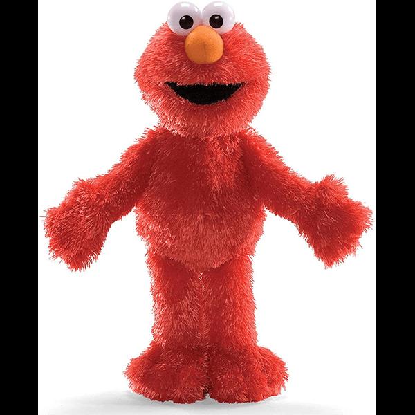 GUND Sesame Street 13