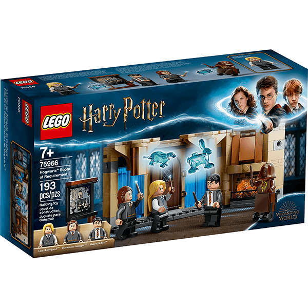 LEGO® Harry Potter™ 75966 Hogwarts™ Room of Requirement
